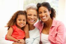 Benefits for Retired Moms